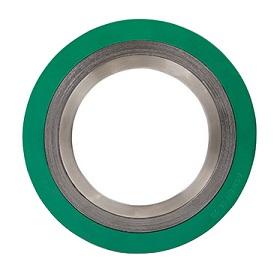 Σπειροειδής φλάντζα με εσωτερικό και εξωτερικό δακτύλιο
