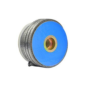 Συρμάτινη συσκευασία από πλεκτό γραφίτη ενισχυμένη με σύρμα Inconel