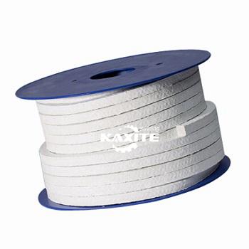Συσκευασία αμιάντου με εμποτισμό PTFE