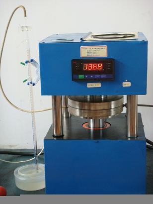 Ύπατη-Πίεση μηχανή δοκιμής στεγανότητας 50T