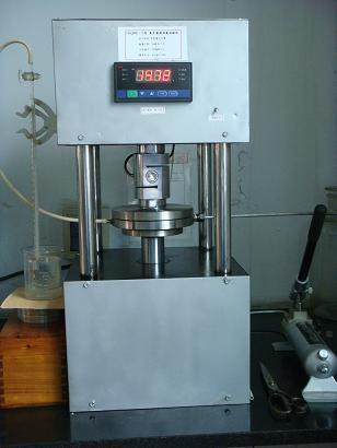Ύπατη-Μηχανή ελέγχου πίεσης αέρα 20Τ