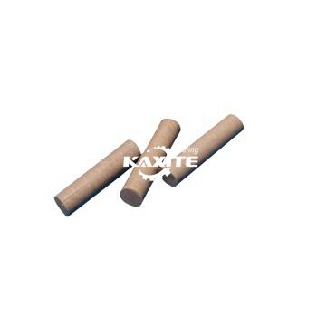 60% Ρητίνη PTFE γεμάτη με χάλκινο χρώμα