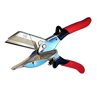 Εργαλείο διατμητικής διάτμησης κοπής πολλαπλών γωνιών