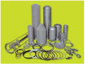 Ειδικός δακτύλιος στεγανοποίησης PTFE για εγκαταστάσεις φιλτραρίσματος