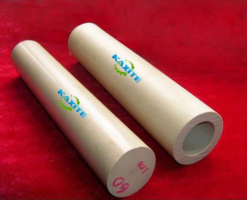 PEEK ROD & PEEK TUBE, κατασκευασμένο από kaxite, επαγγελματία κατασκευαστή για προϊόντα PEEK
