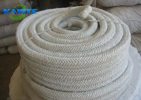 στρογγυλό σχοινί αμιάντου, κατασκευασμένο για πελάτες της Αφρικής